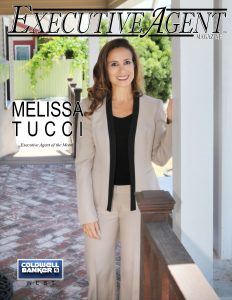 Melissa Tucci Executive Agent-1