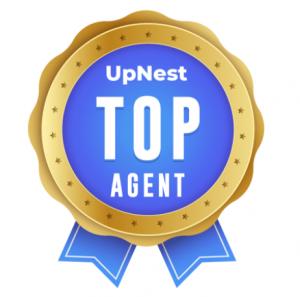2021 top upnest agent